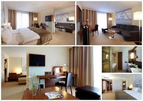 Lindner Hotel Am Michel - dream vacation