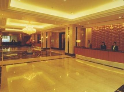 Jin Jiang Grand Hotel Wuxi - dream vacation