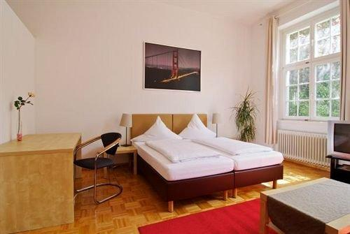 Apartment Hotel Konstanz - dream vacation