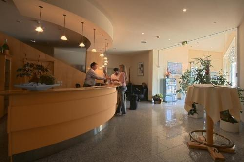 Hotel Excelsior Bochum - dream vacation