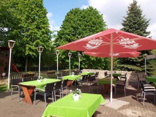 Hotel Unter den Linden - dream vacation