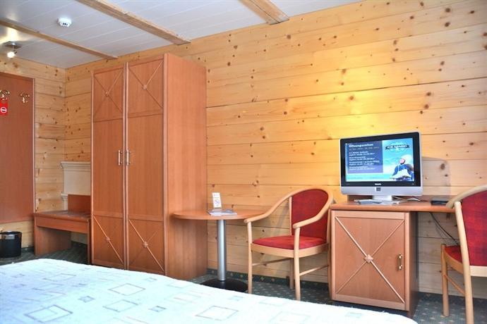 Hotel Chalet Swiss - dream vacation