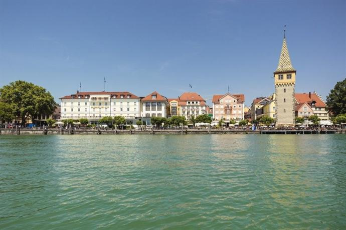 Hrs deals lindau