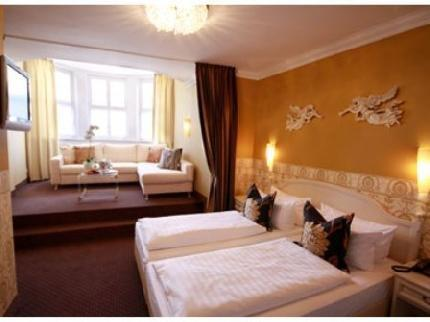 Hotel Kaiserworth - dream vacation