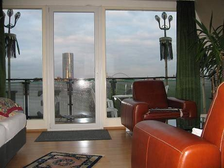Hotel Romerhafen Cologne
