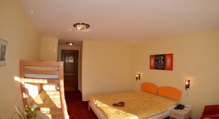 Hotel Alex Leukerbad - dream vacation