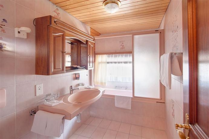 Astoria Hotel Zermatt - dream vacation
