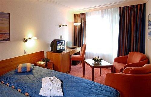 Kongress Hotel Davos - dream vacation