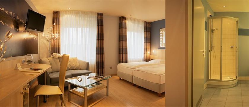 Hotel Loccumer Hof - dream vacation