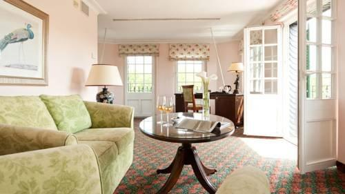 Schlosshotel Lerbach - dream vacation