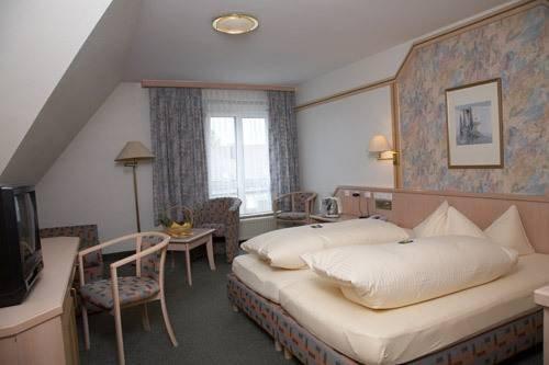 Stadthotel Buchloe - dream vacation