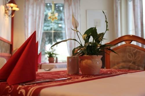 Hotel Eisenberger Hof Moritzburg - dream vacation