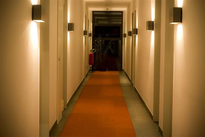 Corbin Feng Shui Business Hotel - dream vacation