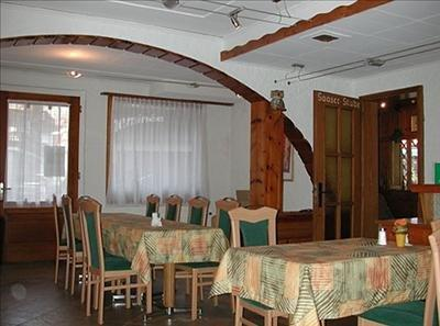 Welcome Hotel Bergheimat Saas-Fee - dream vacation