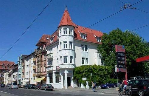 Hotel Restaurant Auerstein - dream vacation