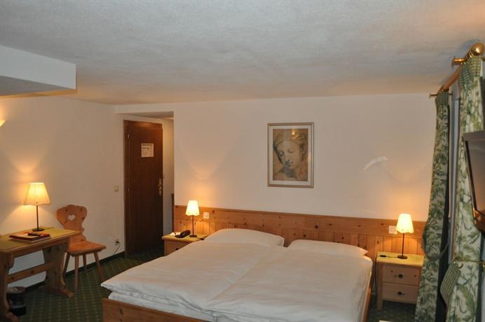 Hotel Bernina - dream vacation