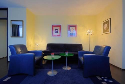 City Apartments Regence Aachen - dream vacation