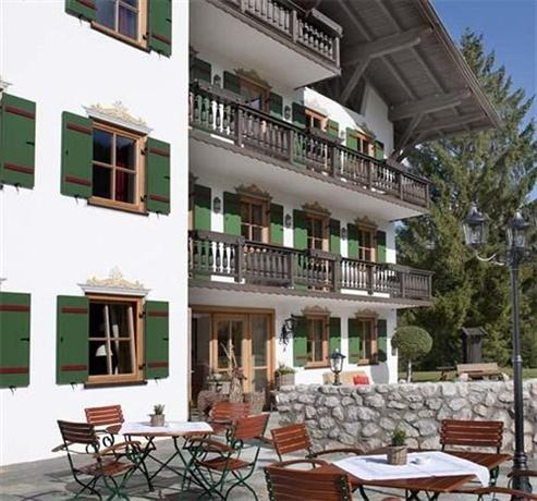 Hotel Steinbacher Hof - dream vacation