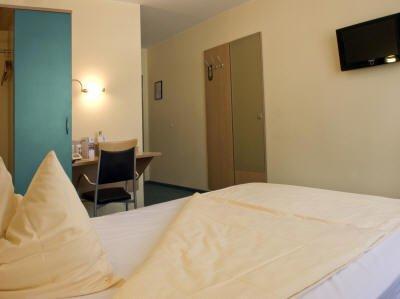 Cityhotel Kurfurst Balduin Koblenz - dream vacation