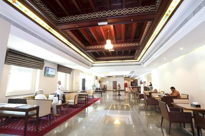 Ramee Guestline Hotel Muscat - dream vacation