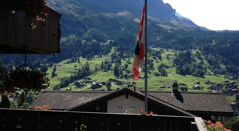 Jungfrau Lodge Swiss Mountain Hotel - dream vacation