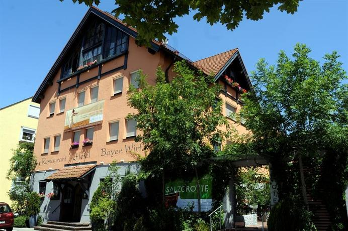 BIO Hotel Bayerischer Wirt Augsburg - dream vacation