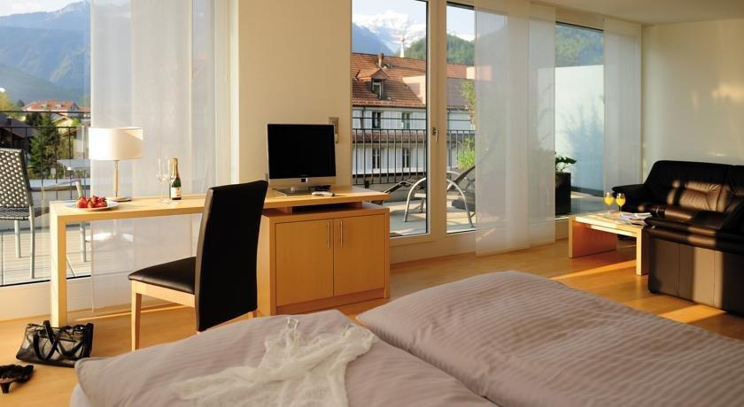 Artos Hotel Interlaken - dream vacation