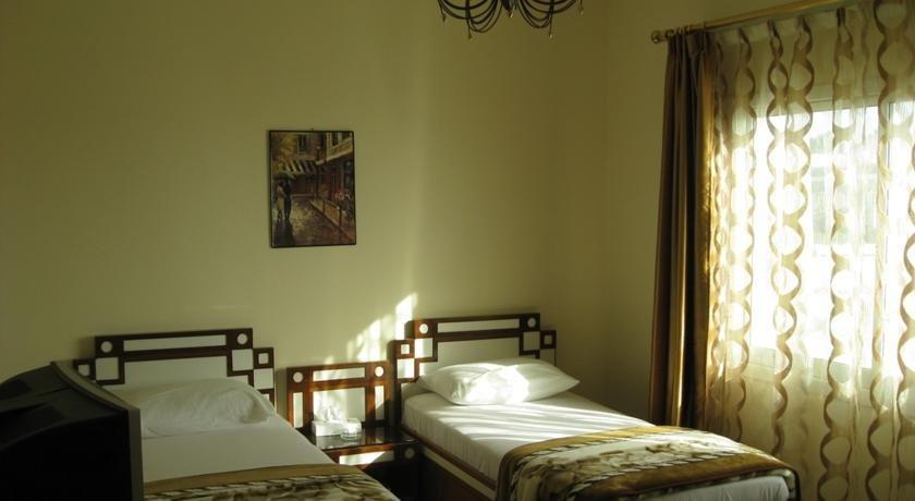 Green House Resort - dream vacation