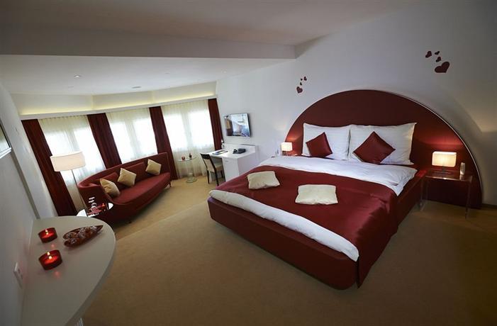 Krone Hotel-Restaurant - dream vacation