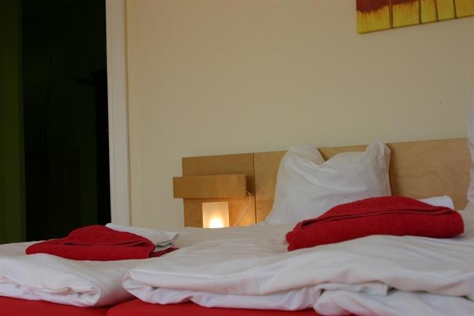 Ferienhof Dittrichs Erben - dream vacation
