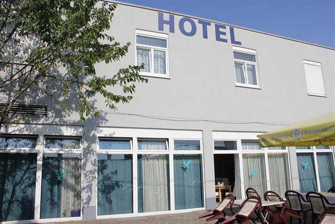 Hotel Rheinbrucke Rheinfelden Baden