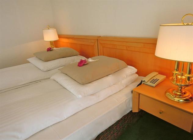Hotel Olympia & Herbs - dream vacation