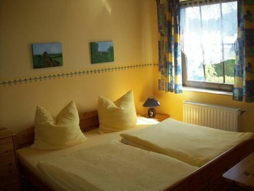 Hotel-Pension Weingart Quedlinburg - dream vacation