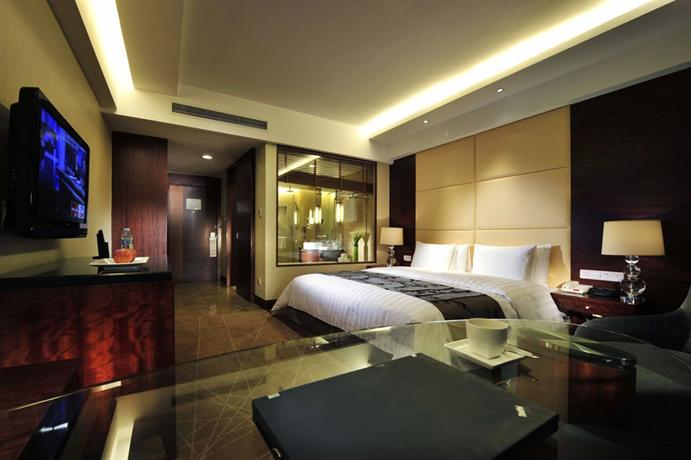 Crowne Plaza International Airport Hotel Beijing - dream vacation