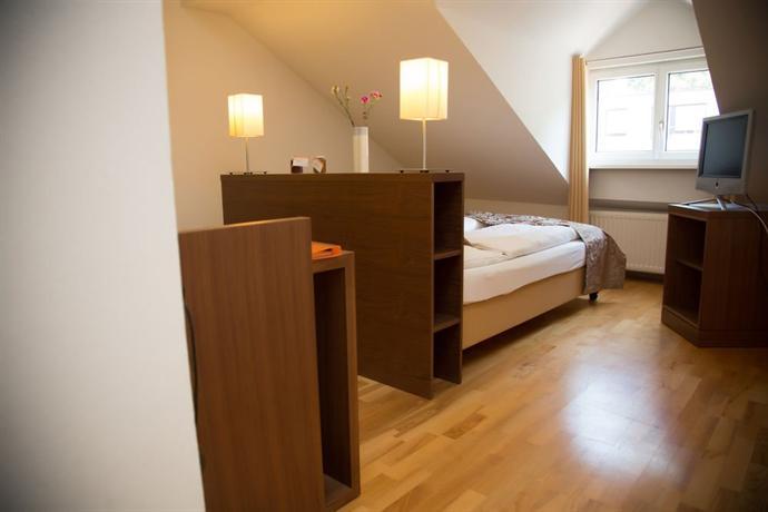 Hotel Jedermann - dream vacation