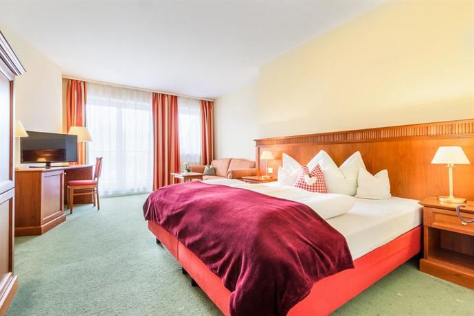 Hotel Seppl Familie & Spa - dream vacation