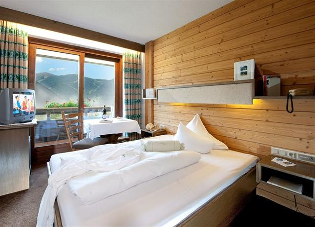 Hotel St Oswald - dream vacation