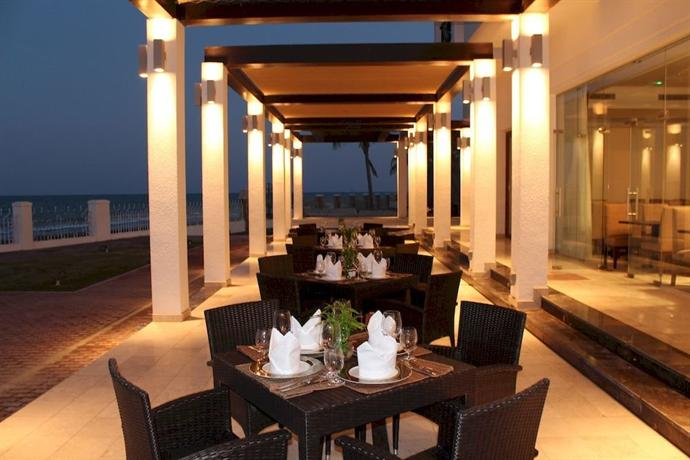 Sohar Beach Hotel - dream vacation