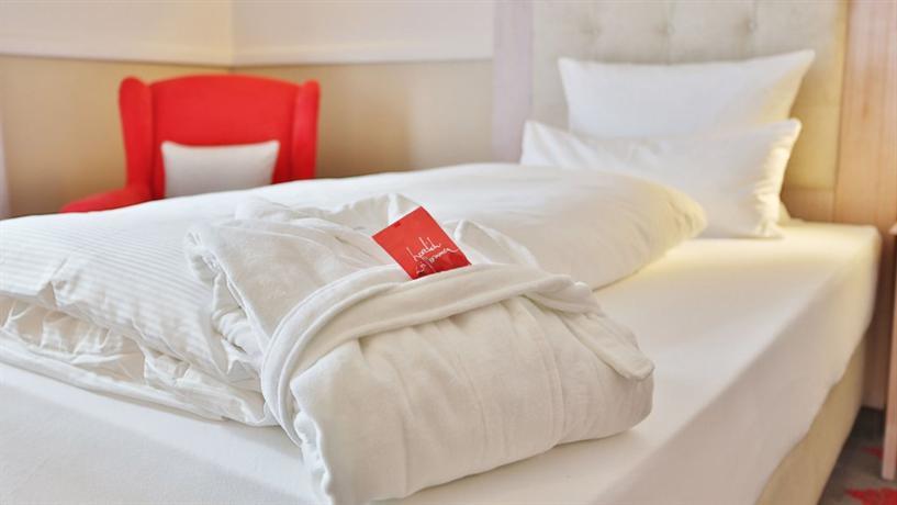 Landgasthof Hotel Gentner - dream vacation