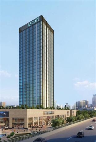 Citadines Suzhou Xinghai Residence - dream vacation