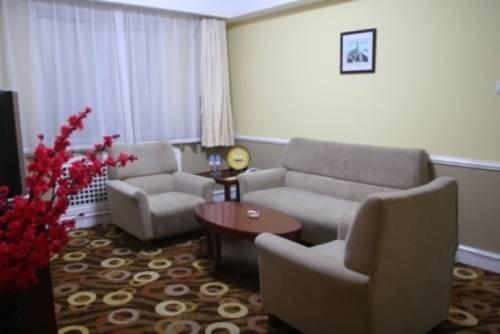 Wonhurg International Hotel - dream vacation