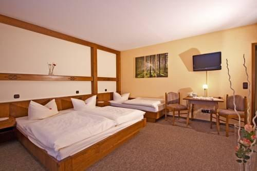 Hotel Allgau Garni Scheidegg - dream vacation