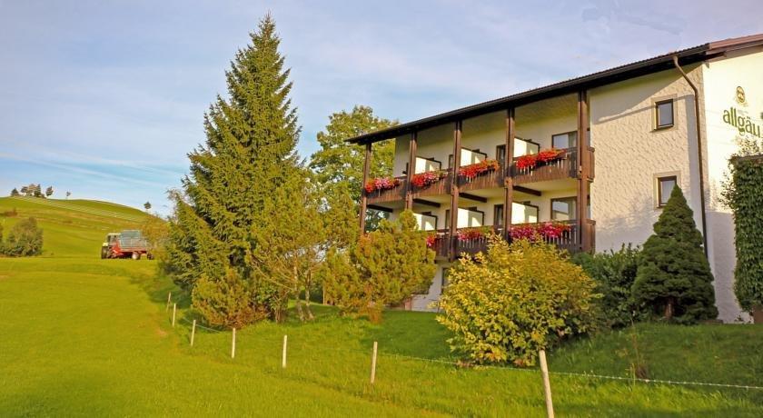 Hotel Allgau Garni