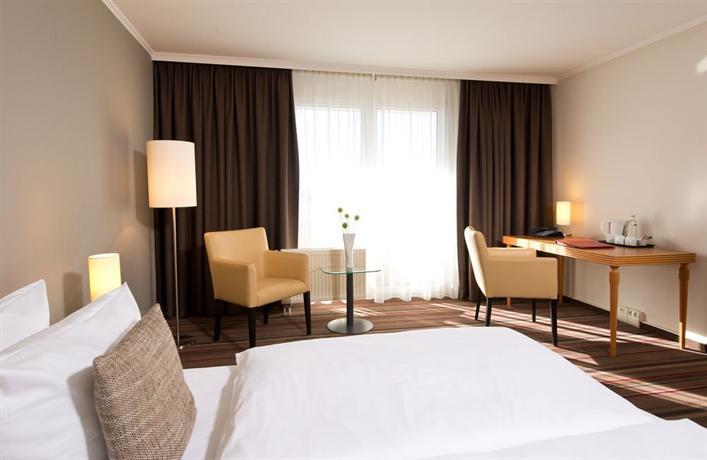 Leonardo Hotel Heidelberg City Center - dream vacation