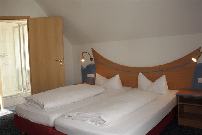 Waldhorn Hotel Friedrichshafen - dream vacation