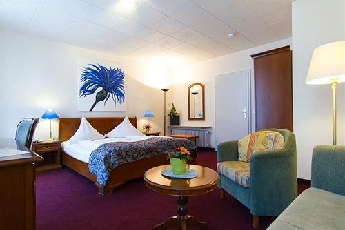 Hotel Regina Heidelberg - dream vacation