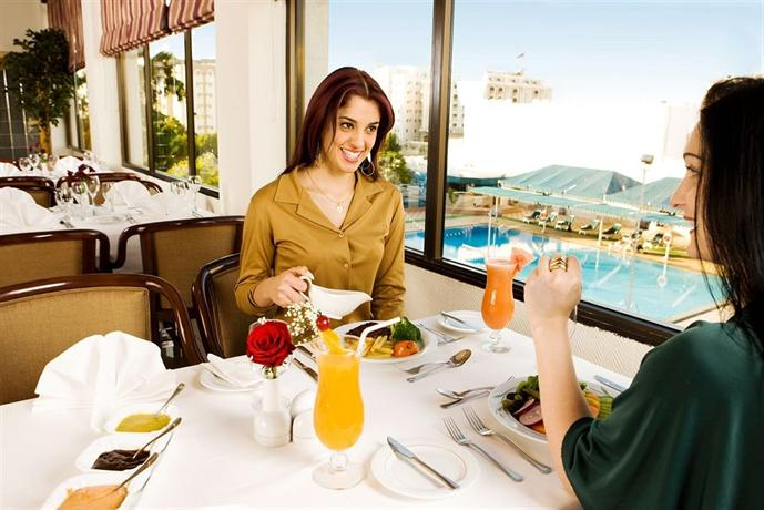 Muscat Holiday Hotel - dream vacation