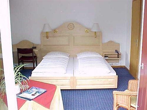 Hotel Bellevue-Wengen - dream vacation