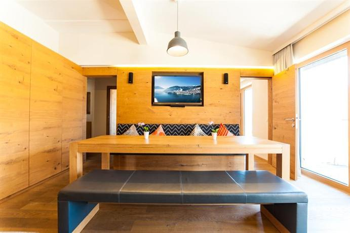 Living Max Hotel Zell Am See