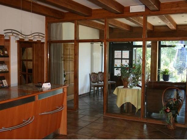Flair Hotel Seewisch Schweriner See